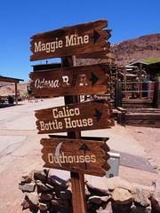 P5280590 (photos-by-sherm) Tags: calico ghost town san bernadino california ca desert mining mines history saloons gunfight museum spring