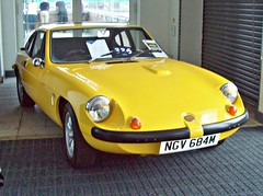 727 Ginetta G21 1800S (1973) (robertknight16) Tags: ginetta british 1970s sportscar g21s rootes holbay silverstone ngv684m