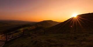 sunset (hff)