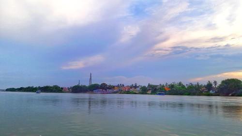 Mayapur, the garden of Krishna