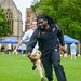 Former Wasps RFC player Paul Sackey on The Close at Rugby School