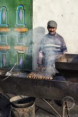Faces of Xinjiang