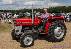 IMG_0172_Woodcote Rally 2017_0217 (GRAHAM CHRIMES) Tags: woodcote rally 2017 steam woodcoterally2017 woodcotesteamrally2017 woodcoterally transport traction tractionengine tractionenginerally steamrally steamfair showground steamengine show steamenginerally vintage vehicle vehicles vintagevehiclerally vintageshow heritage historic classic country commercial preservation wwwheritagephotoscouk restoration woodcotesteam masseyferguson 135 tractor 1968 mrl443f