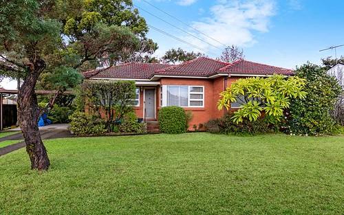 4 Jacaranda Av, Baulkham Hills NSW 2153