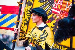 Ommegang Grand-Place 2017-07-05 (saigneurdeguerre) Tags: eos 5d mark iii 3 europe europa belgique belgië belgien belgica bruxelles brussel brüssel brussels bruxelas ponte pontea antonio saigneurdeguerre bourguignons portrait renaissance ommegang
