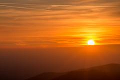 Landschaft-550-HDR.jpg (1993CHRISTOPH) Tags: nacht hdr lightpainting landschaft sommer buchkopfturm oppenau sternenhimmel sterne sonnenuntergang selbstportrait panorama langzeitbelichtung natur