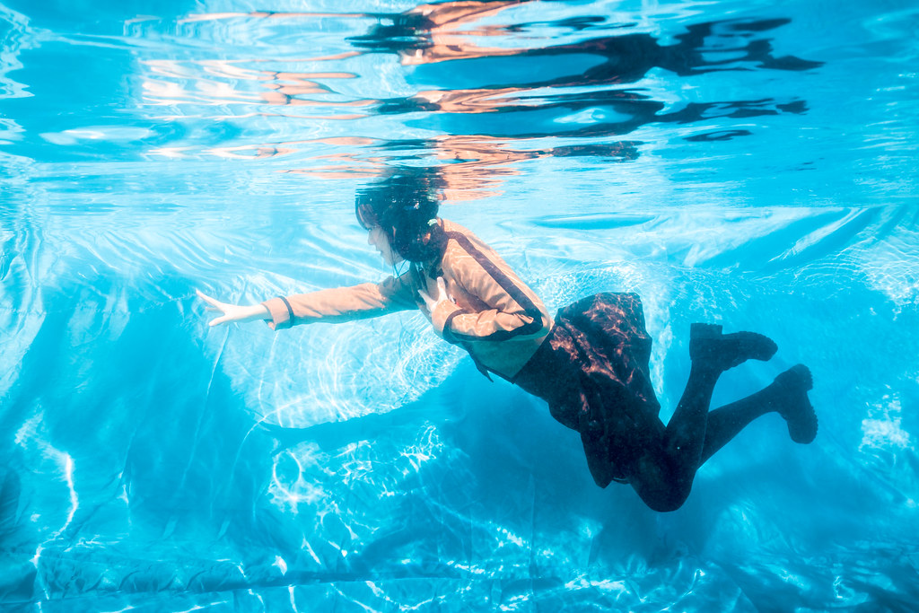 Reflecting Pool Waterproofing : The world s newest photos of girl and underwater flickr