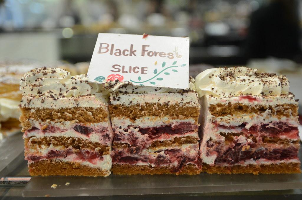 Birthday Cake Shop In Melbourne City