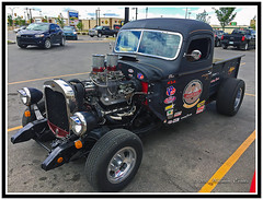 Good Looking Hot Rod. (Bill E2011) Tags: hotrod design history modified tuning classic american