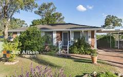 12 Mahogany Close, Cranebrook NSW