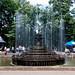 aleea clasicilor fountain