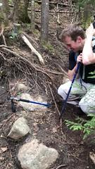 Colvin and Blake Hike (leewdegraff) Tags: adk adirondack hike colvin bent pole