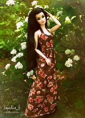 boho beauty (Lapochka_G) Tags: integritytoys integritydolls dynamitegirls dynamitegirlsdani danilondoncalling dollphotos dolls dollclothes dolldresses boho bohodress bohostyle