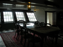 DSCN0561 (g0cqk) Tags: hartlepool ts240xz trincomalee royalnavy ledaclass frigate museum