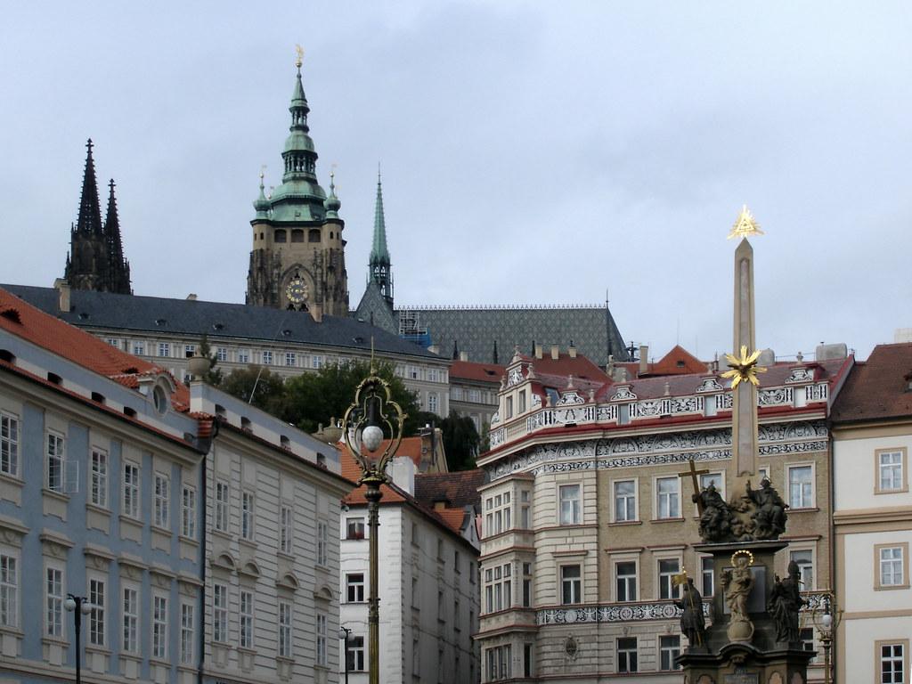 фото: Prague - Praha