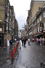 Chinatown (Vicky Carras) Tags: londres london 2017 harrots picadilly chintown reino unido