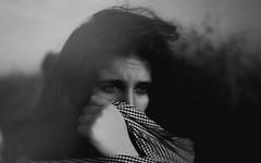 1953 (Davide Carovana) Tags: fashion memories dark summer analog vintage italy beauty 35mm film woman blackandwhite portrait