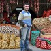 buying vegetables in Trabzon