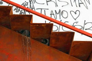 L'amore ai tempi dei graffiti