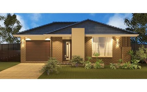 Lot -34 Jardine Drive, Edmondson Park NSW
