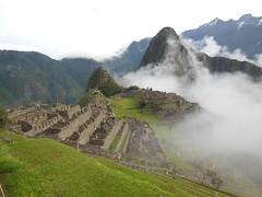 572S Machu Picchu