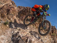 Vinny Bootleg (martinb924) Tags: outdoorsports nevada actionsportsphotography mountainbiking bootlegcanyonnevada