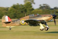 Hawker Hurricane Mk1 R4118 (MUSTANG_P51) Tags: hawker hurricane mk1 r4118 ghupw shuttleworth oldwarden