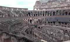 Coliseo (Roma). (GabrielMárquez9) Tags: constantino anfiteatro flavio siglo i imperio romano arcos architecture roman empire century bows ruins