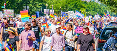 2017.06.11 Equality March 2017, Washington, DC USA 6618
