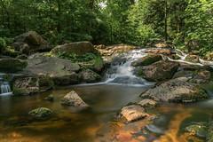Wasserfall (Joachim Behnke) Tags: harz braunlage wasser wasserfall wald waterfall nikond5300 sigma1020mm langzeitbelichtung landscape