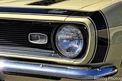 1968 Camaro (robtm2010) Tags: plainville massachusetts usa newengland plainvillefallfestival fallfestival fall festival car carshow canon canont3i t3i automobile auto motorvehicle vehicle 1968 camaro chevrolet chevy gm generalmotors