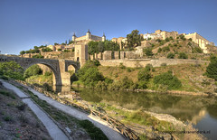 "Toledo in Spain • <a style=""font-size:0.8em;"" href=""http://www.flickr.com/photos/45090765@N05/35264725960/"" target=""_blank"">View on Flickr</a>"