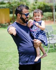 DSC_8082 (Puneet_Dembla) Tags: dembla puneet kid kids girl little 1 yr old 1yr year first birthday portraits cute baby