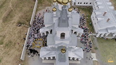 112. The Feast of Saint John, Wonder-worker of Shanghai and San Francisco in Adamovka Village / Свт. Иоанна Шанхайского в Адамовке 02.07.2017