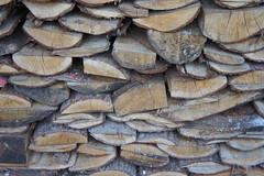 Logs (notFlunky) Tags: dordogne france lot logs wood aquitaine holiday south west la vezier sarlat montignac