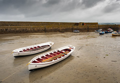 White Boats (RWYoung Images) Tags: rwyoung olympus em1mk11 boat harbour england water sea 1010