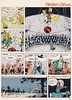 ZACK / 1972 Nr. 49 / Seite 16 (micky the pixel) Tags: comics comic heft koralleverlag zack morris renécoscinny luckyluke westerncircus wildwest cowboy zirkus circus indianer kriegsbemalung warpaint humor