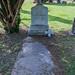 Steve Miller grave - Woodland Cemetery