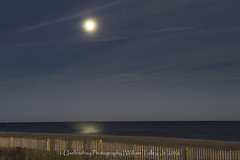 Moonage Daydream (uselessbay) Tags: charlestown nikon nikond700 rhodeisland uselessbayphotography williamtalley d700 digital eclipse fullframe landscapes nightphotography sky sun sunset uselessbay