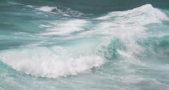 The original version from the previous wave in b&w (Thea Teijgeler) Tags: portugal cascais atlantischeoceaan atlanticocean golf wave