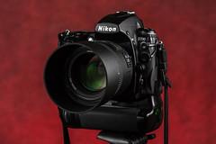 Nikon 85mm 1.8G Lens (Glennskitchen) Tags: nikon d700 dslr nikkor 85mm 18g lens product photography