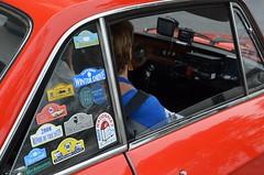 Auto klasikoen proba-erakustaldia