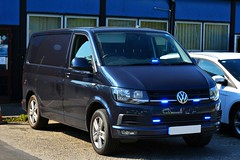 Unmarked Collision Investigation (S11 AUN) Tags: essex police vw volkswagen transporter van unmarked ciu collision investigation unit enquiries response car 999 emergency vehicle rpu roads policing
