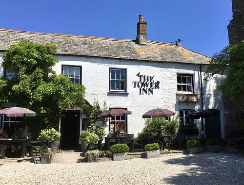 The Tower Inn, Slapton