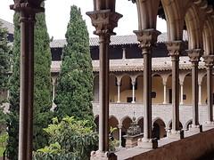 Barcelona - Monasterio Pedralbes