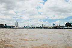 _MG_1254 (WayChen_C) Tags: thailand bangkok chaophrayariver river ประเทศไทย บางกอก กรุงเทพมหานคร แม่น้ำเจ้าพระยา 泰國 曼谷 昭披耶河 湄南河 畢業旅行 thaigraduationtrip