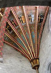 St David's Cathedral Interior 11 (ahisgett) Tags: wales stdavids davids cathedral