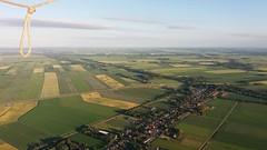 170626 - Ballonvaart Veendam naar Eesergroen 4