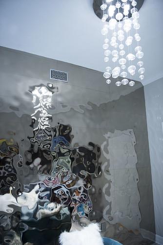 Mirasol Mirror Wall