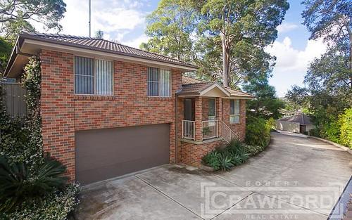 3/164 Jubilee Road, Elermore Vale NSW